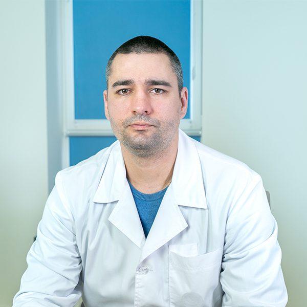 Мрищук Володимир Сергійович