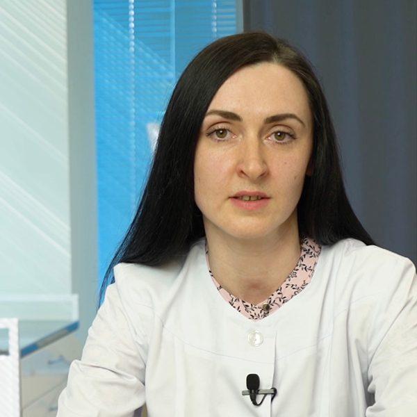 Цісар Ірина Юріївна